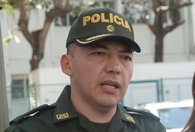 Policía, Alcaldía, Fiscalía, Santa Marta, Magdalena