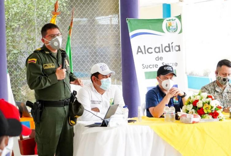 Gobernador de Sucre ofrece 20 millones de pesos de  recompensa a quien de con el paradero de los asesinos del abogado Tulio Antonio Maury Chávez
