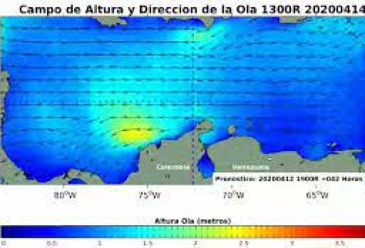 Autoridad Marítima Colombiana: www.dimar.mil.co y redes sociales @dimarcolombia.