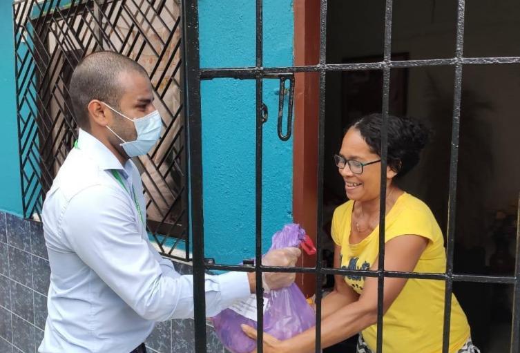 Alcalde Localidad Histórica y del Caribe Norte