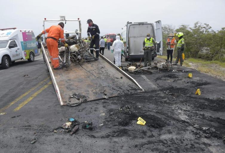 Noticias Puebloviejo: ¿Cuántos muertos van por la explosión en ...