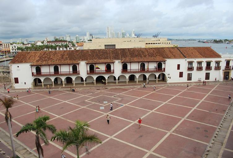 Fue convocado por la Alcaldía Distrital de Cartagena