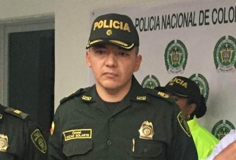 Policía, Santa Marta, Magdalena, Balance