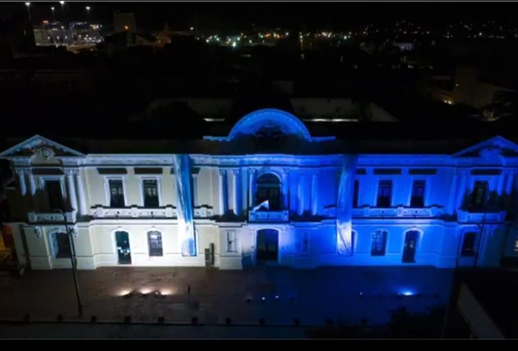 El Distrito declaró día cívico e invitó a la comunidad a disfrutar de manera virtual esta celebración
