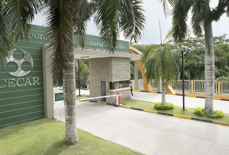 Cecar inicio segundo semestre académico en Sucre con una gran oferta de pregrados y postgrados