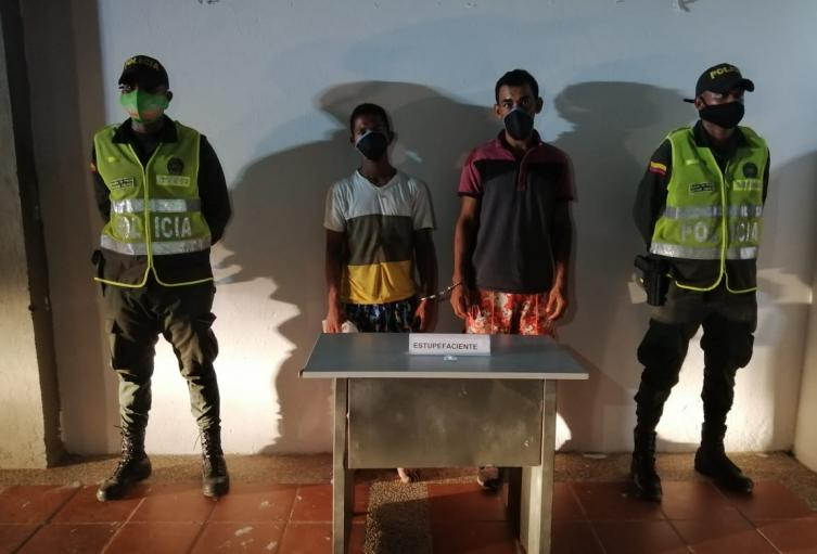 Policía de Bolívar