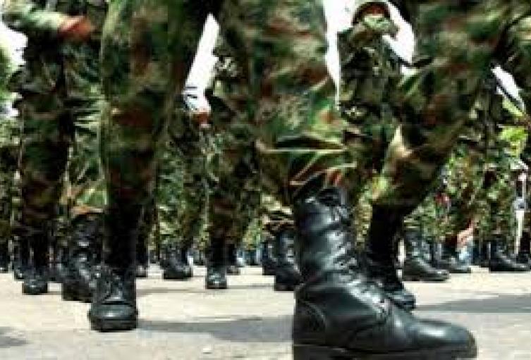El comandante de la Cuarta Brigada y 25 soldados que dieron positivo a la prueba de coronavirus, están bien de salud.
