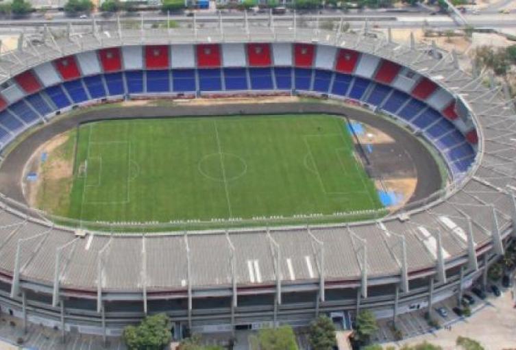 Estadio Roberto Meléndez