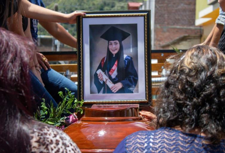 Masacre de jóvenes en Samaniego, Nariño