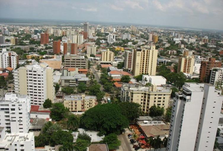 Ofrecen recompensa por autor de feminicidio en Barranquilla