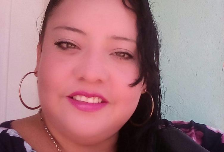 La líder social nació en  San Gil, Santander había pedido protección por amenazas recibidas.