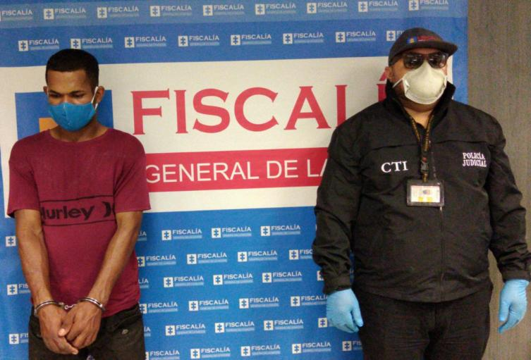Feminicidio en Cartagena