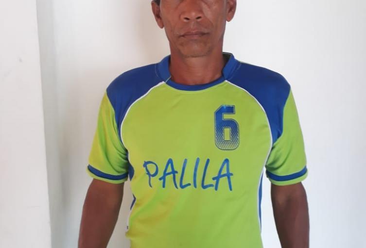 Por el delito de feminicidio fue capturado, Fredy Benítez García, de 52 años en el municipio de San Pedro Sucre