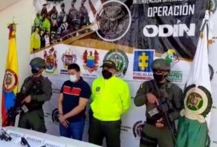 Judicial, Policía, Santa Marta, Magdalena, Rodadero