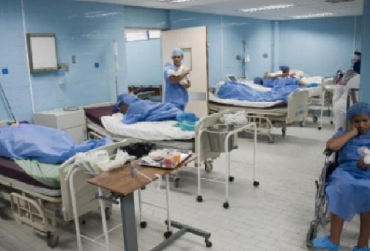 Reiteran disponibilidad de camas en hospitales del Atlántico
