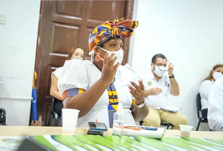 Cinthya Pérez Amador devenga un salario que asciende los siete millones de pesos que son considerados como un detrimento patrimonial.