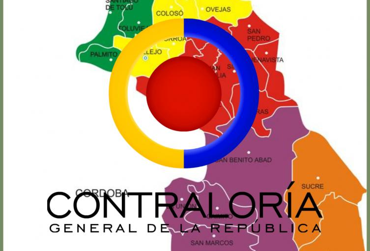 Contraloría detectó 14 hallazgos fiscales por $36.365 millones, en Actuación Especial de Fiscalización a proyectos de regalías en Sucre