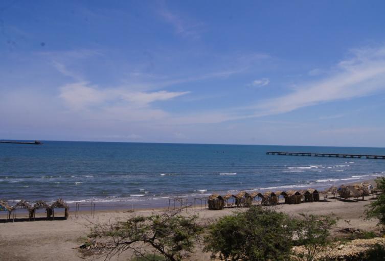 Joven bañista falleció por inmersión en playas de Puerto Colombia