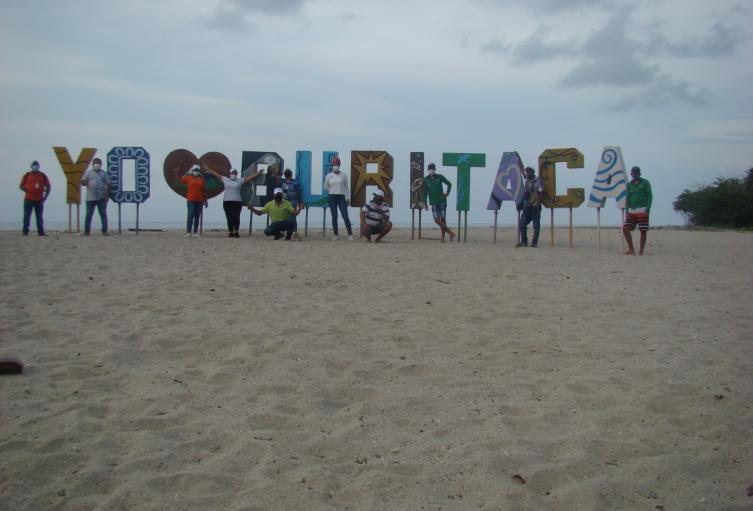 Santa Marta Playas De Las Cabañas Del Río Buritaca En Santa Marta Alerta Caribe