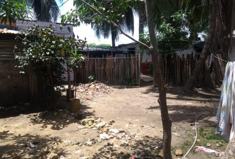 Barrio La Loma Suroriente deBarranquilla