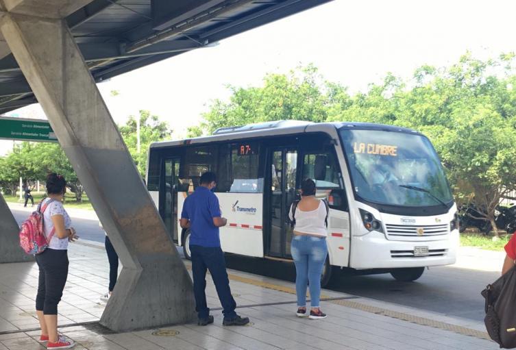 Estación Joe Arroyo de Barranquilla