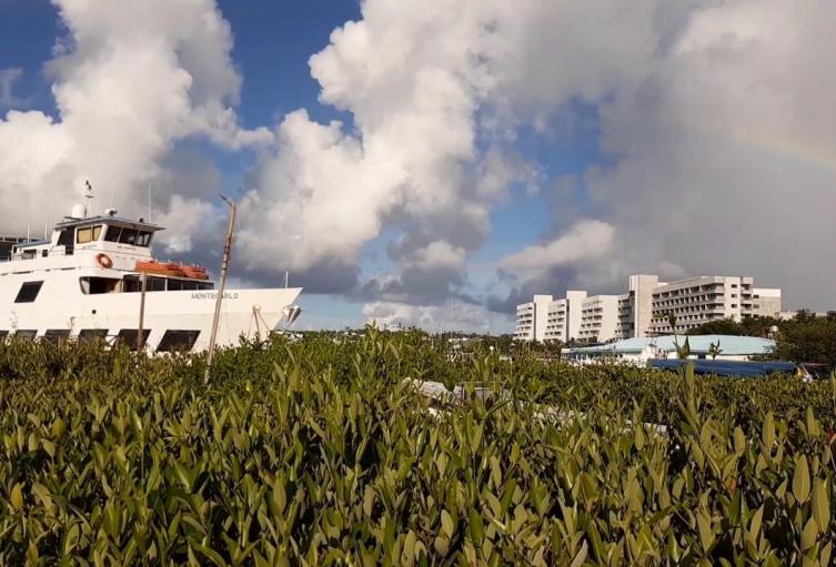 San Andrés, Islas