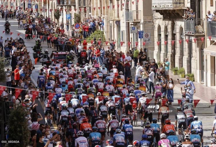 Giro de Italia 2020