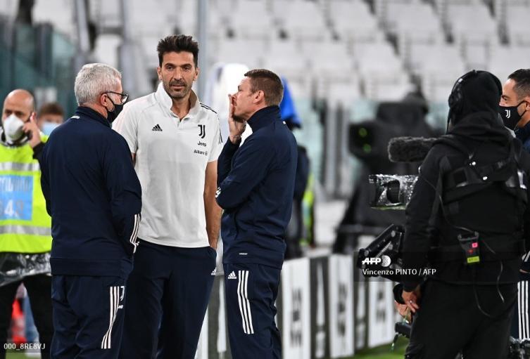 Juventus, Gian Luigi Buffon