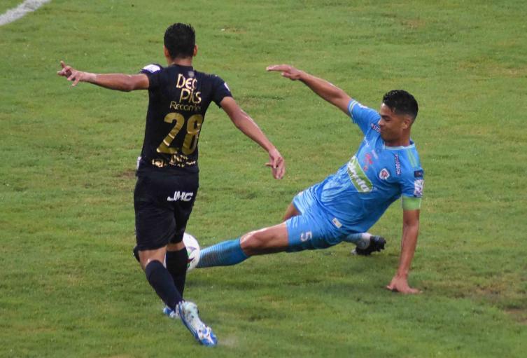 Jaguares vs Deportivo Cali 2020