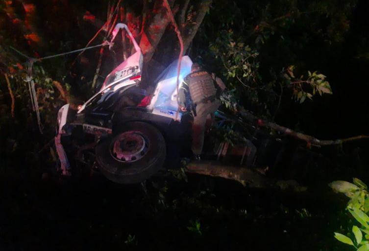 Tres personas resultaron heridas