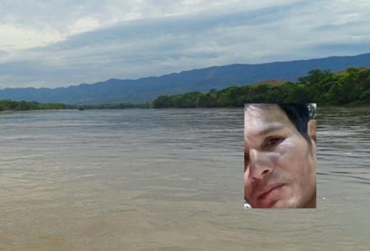 Pescador se enredó en su atarraya y se ahogó en el río Magdalena