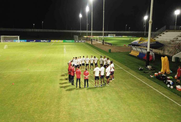 Noticias Barranquilla: Fútbol Selección Colombia ver en vivo eliminatorias  | Alerta Caribe