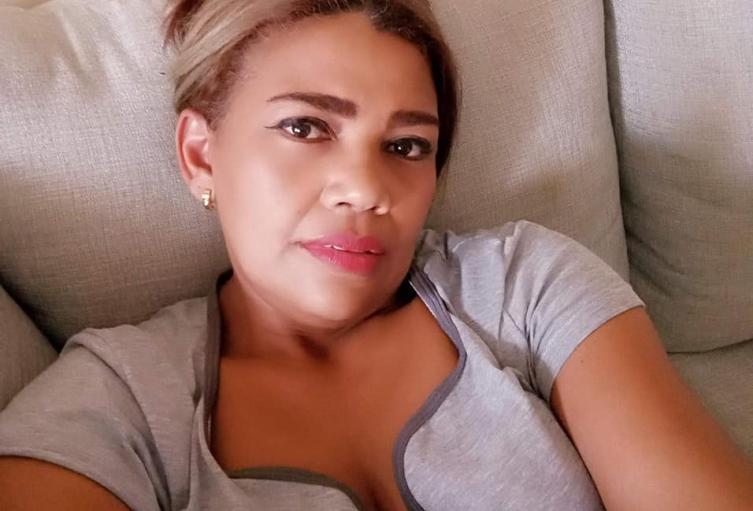 Leidys Peña Pérez, mujer victima de feminicidio anoche en Sincelejo