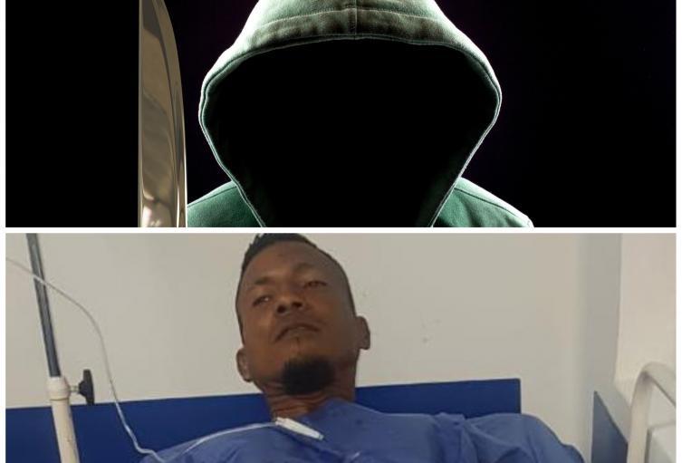 Hombre asesina a compañero sentimental de su expareja en Sampués Sucre, el día de ayer