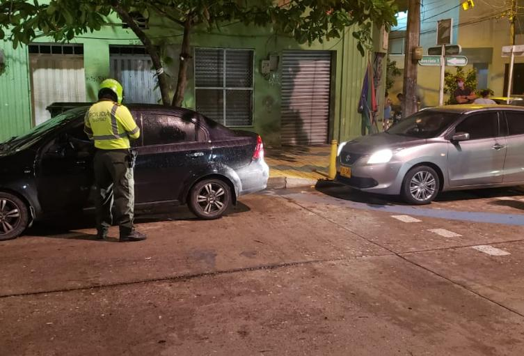 La Policía apoyará las medidas adoptadas por la Alcaldía