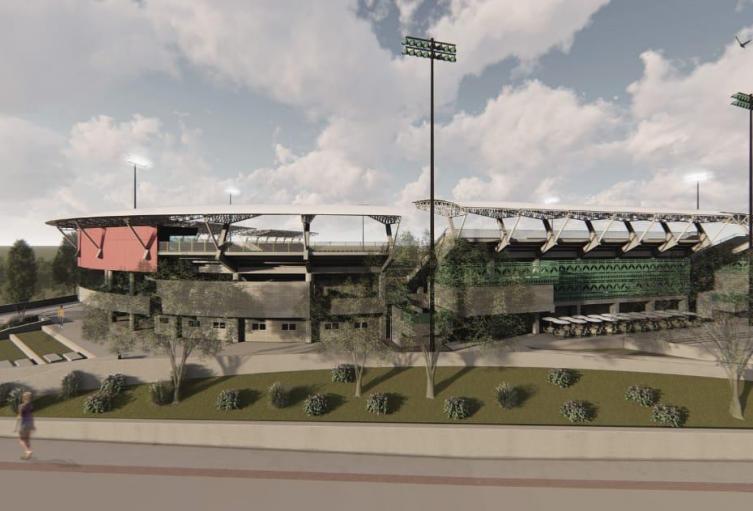 Sincelejo tendrá un estadio reglamentario de grandes ligas: Alcalde de Sincelejo