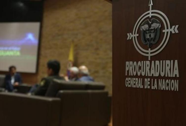 Un Juzgado fallo a favor de la Procuraduría y Personería del municipio de El Banco