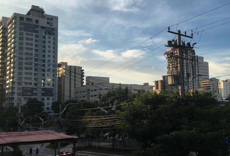 Madre de niña fallecida por quemaduras en Barranquilla, asegura que su hija no fue bien atendida