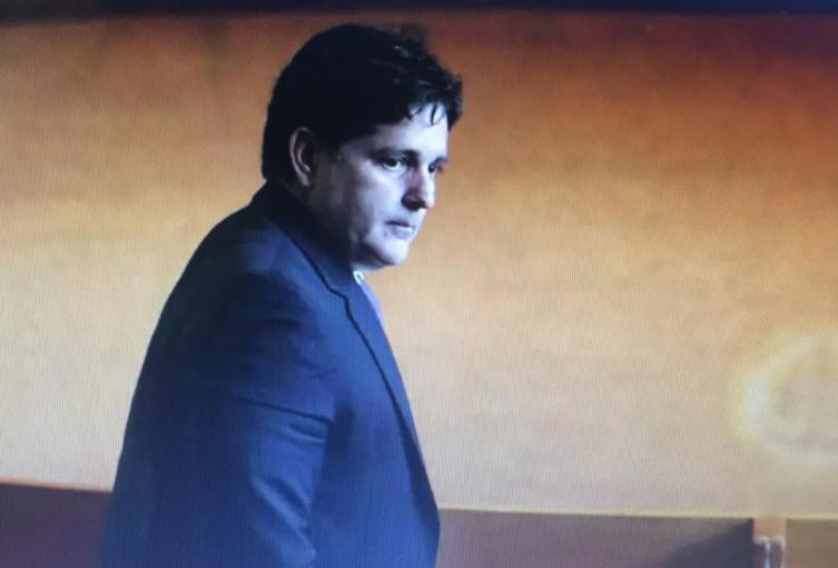 Jorge Noguera es investigado por el asesinato de Alfredo Correa