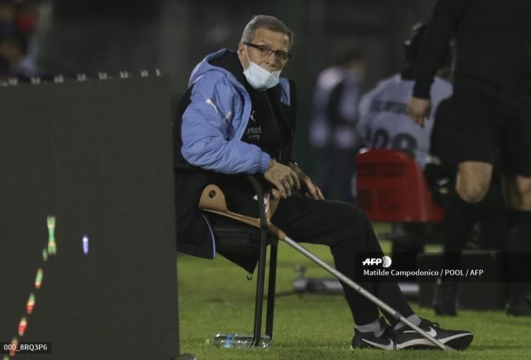 Óscar Tabárez - Uruguay