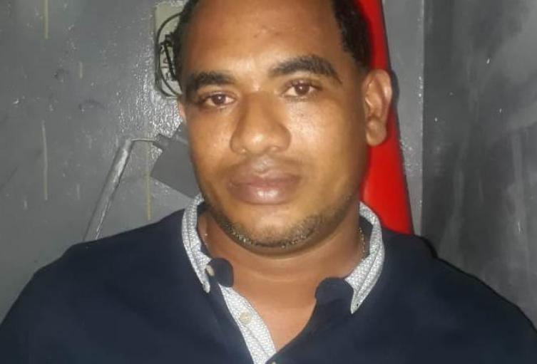 Jefferson Watts Puello había sido capturado en varias oportunidades por la Policía Nacional por el delito de hurto