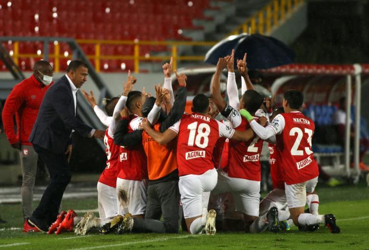 Independiente Santa Fe 2020