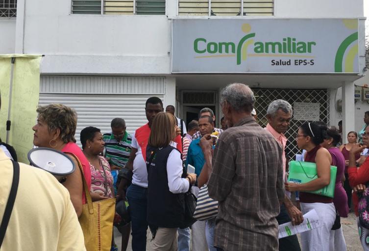 Comfamiliar Cartagena