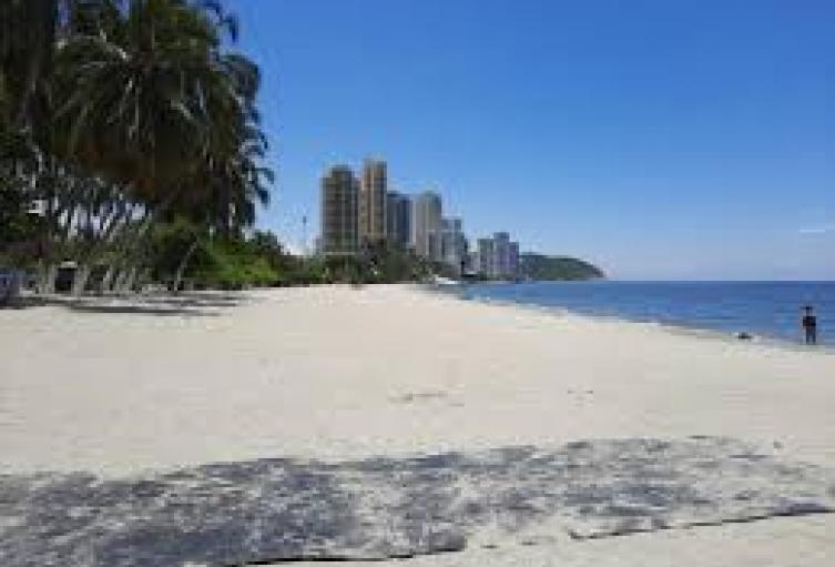 Playas, Onda Tropical, Santa Marta, Magdalena, Alcaldía