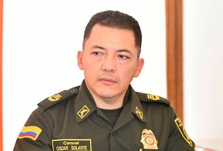 Policía, Judicial, Metropolitana, Santa Marta, Magdalena