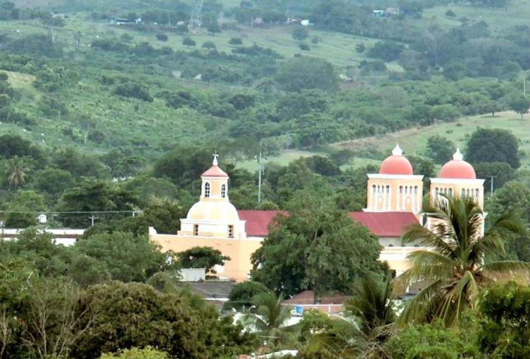 Montes de María