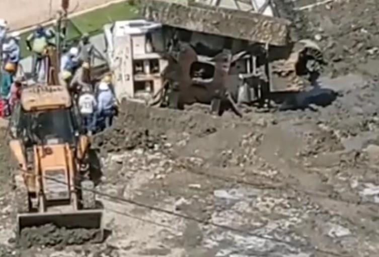 Muere obrero en Cartagena