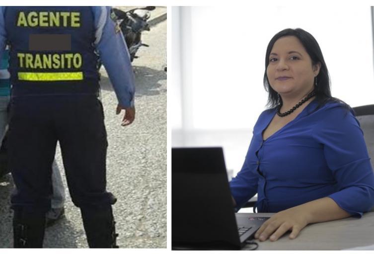 María Victoria Olier Martínez, Oficina de Control Disciplinario de la Alcaldía de Cartagena.
