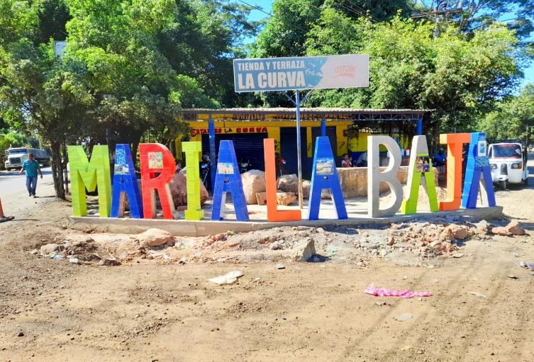 Maríalabaj