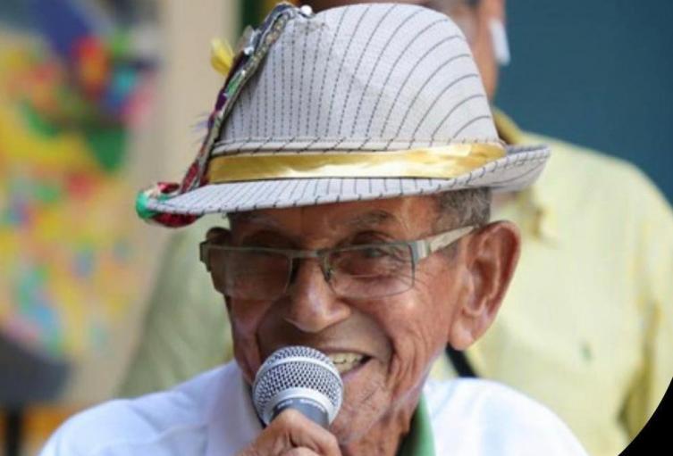 Falleció el verseador del Carnaval 'Mingo' Pérez